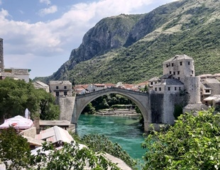 Plautilla jednodnevni izlet Ljubuški Slapovi Kravice Mostar