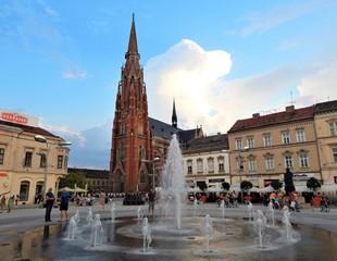 Osijek, Ines M.